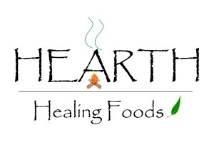 Hearth Healing Foods