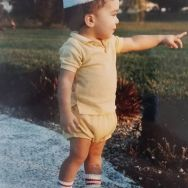 I've been a skipper for some time… #sailing #thatsmeasababy